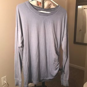 Maurice's Lavender Long Sleeve